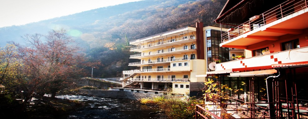 Hotel Holiday Maria - Oferta Revelion