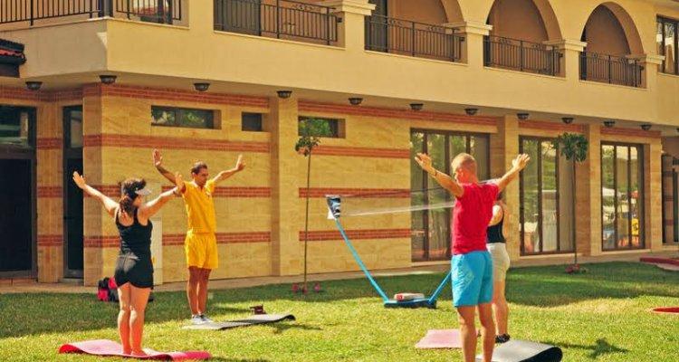 Iberostar Sunny Beach Resort - All Inclusive