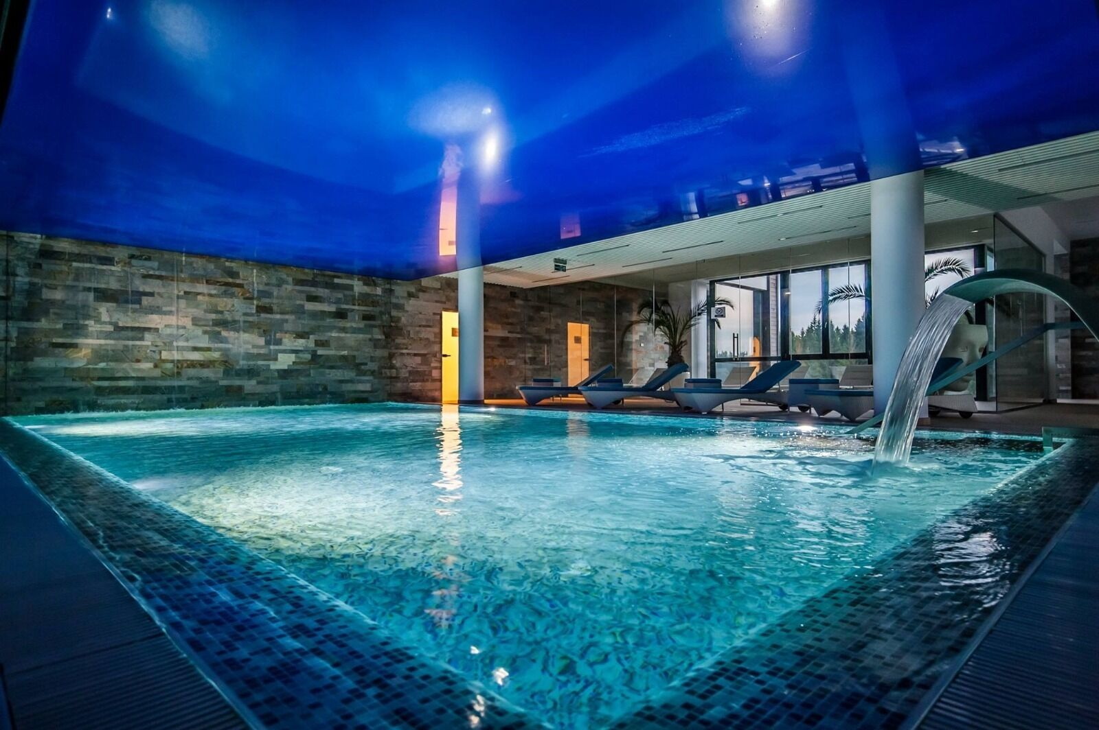 Silver Mountain Resort And Spa