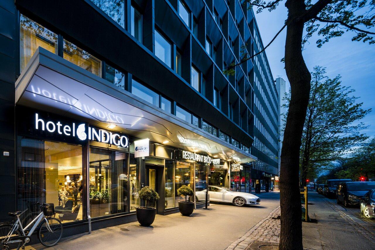 Indigo Helsinki - Boulevard