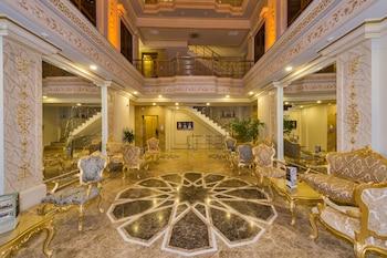 Interstellar Hotel
