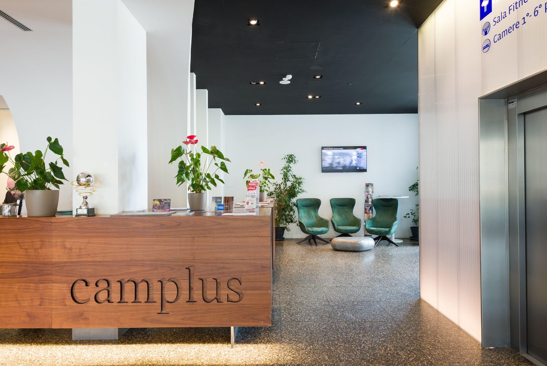 Camplus Guest