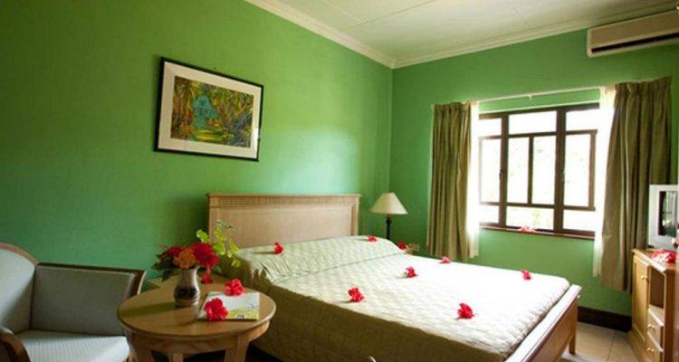 Gregoire's Apartment