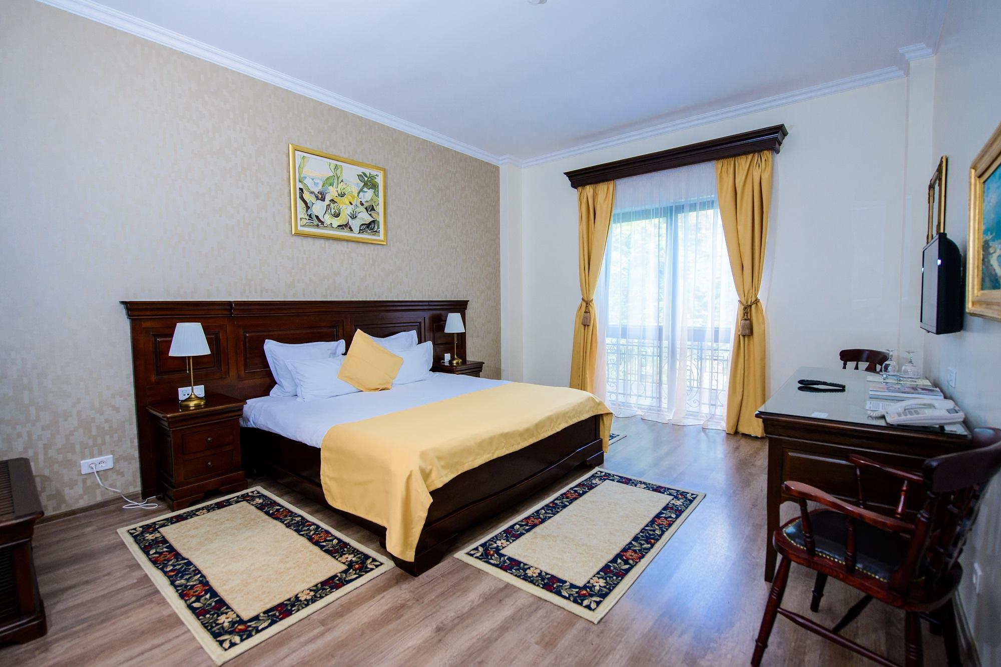 Grand Sofianu Hotel