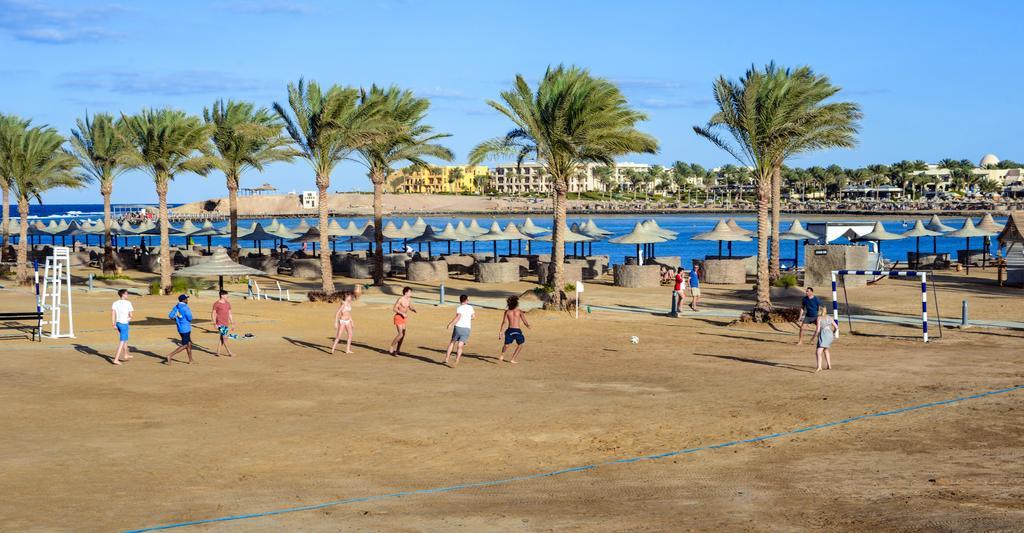 Steigenberger Coraya Beach - Adults Only