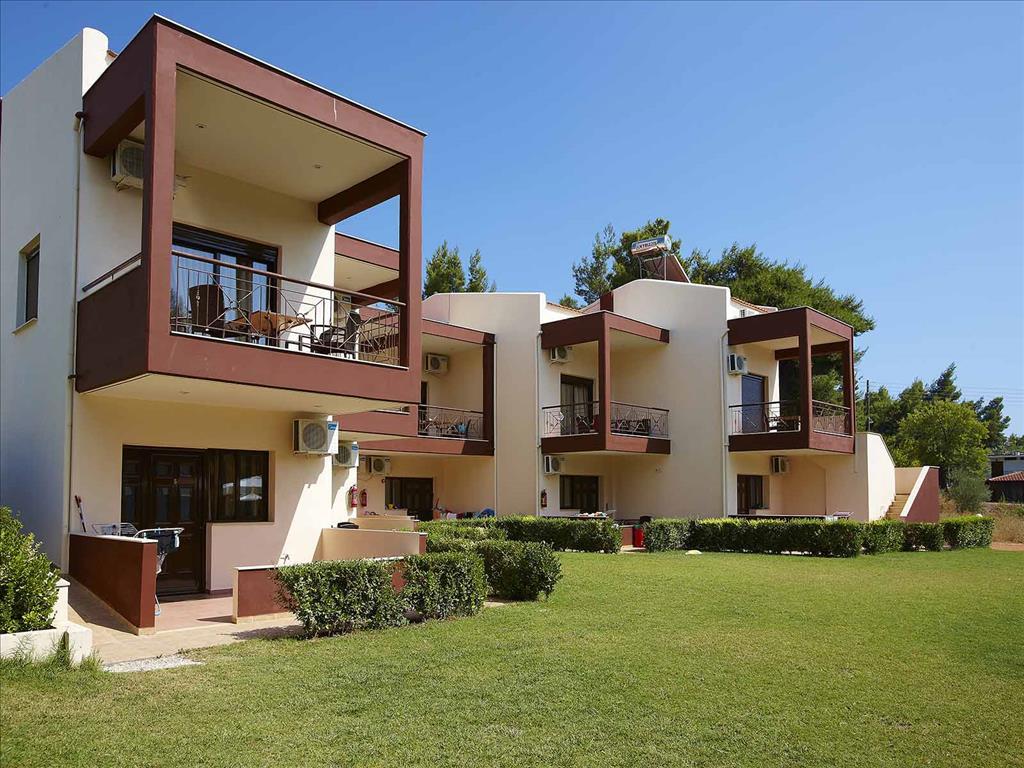 Bella Maria Apartments