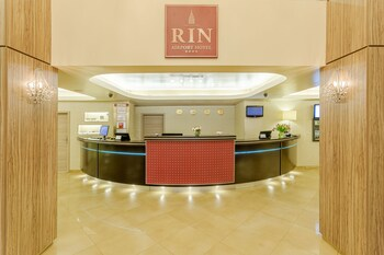 Rin Airport