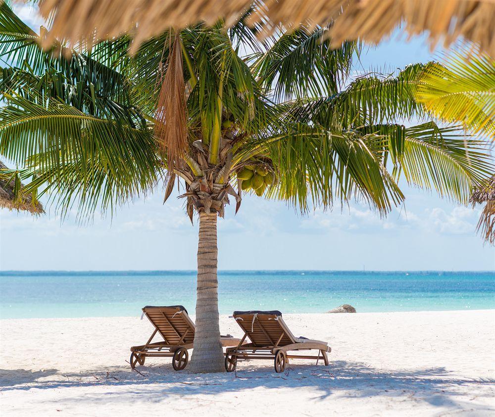 Kono Kono Beach Resort