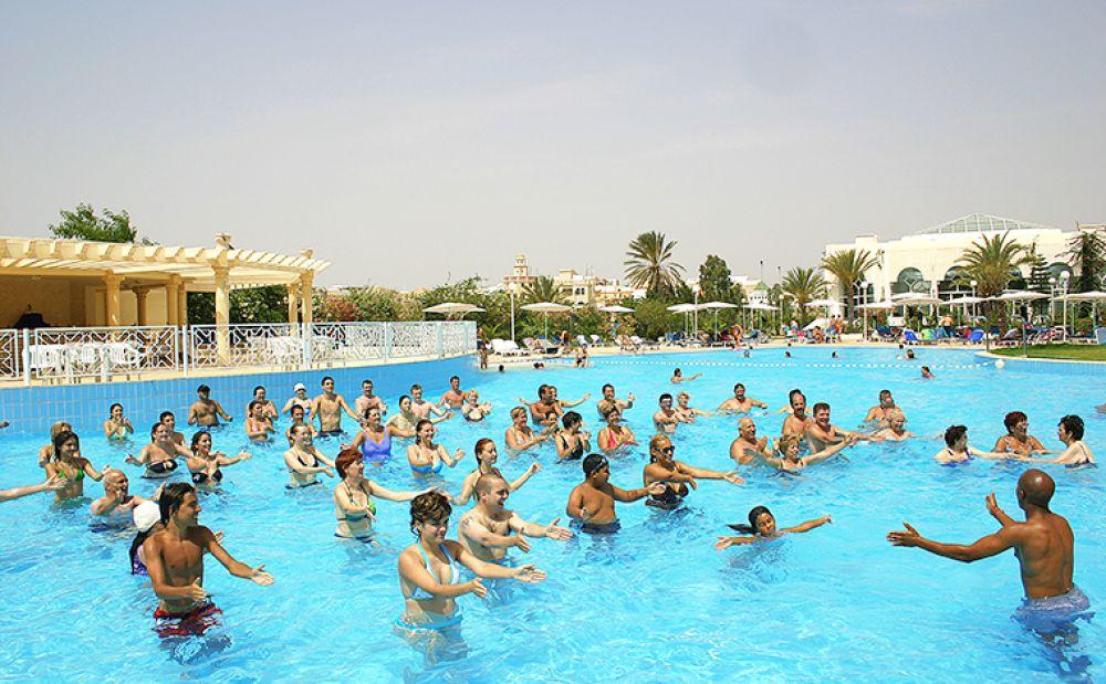 El Mouradi Hammamet