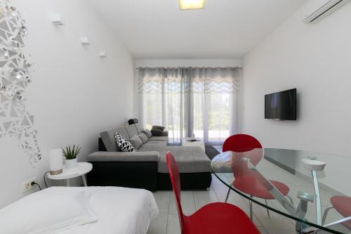 Luxury Apartments Klara