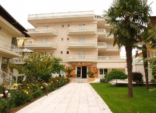 Hotel Ioni, Paralia Katerini