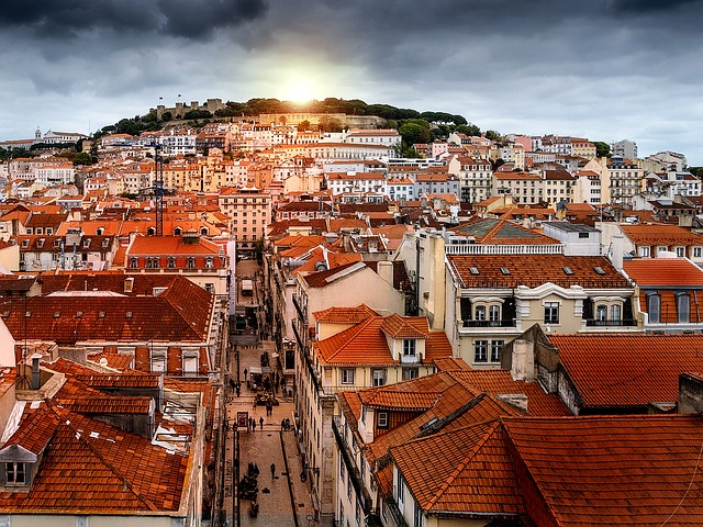Circuit  si Sejur Lisabona