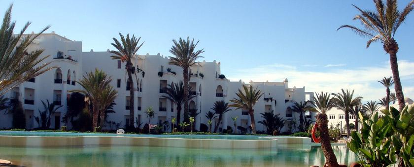 Share a Trip - Circuit Maroc