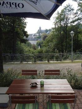 Parkhotel Waldschlosschen
