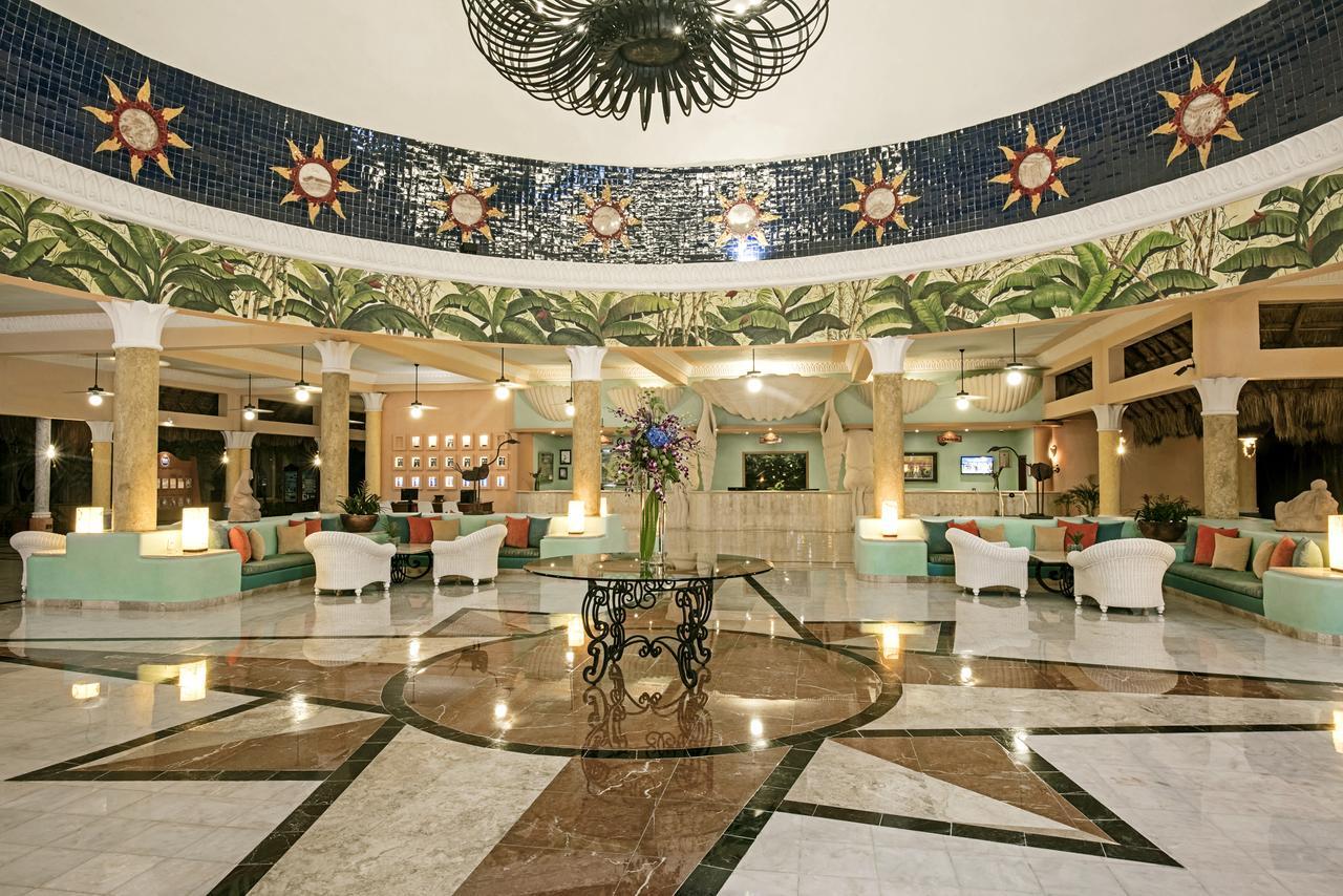 Hotel Iberostar Paraiso del Mar
