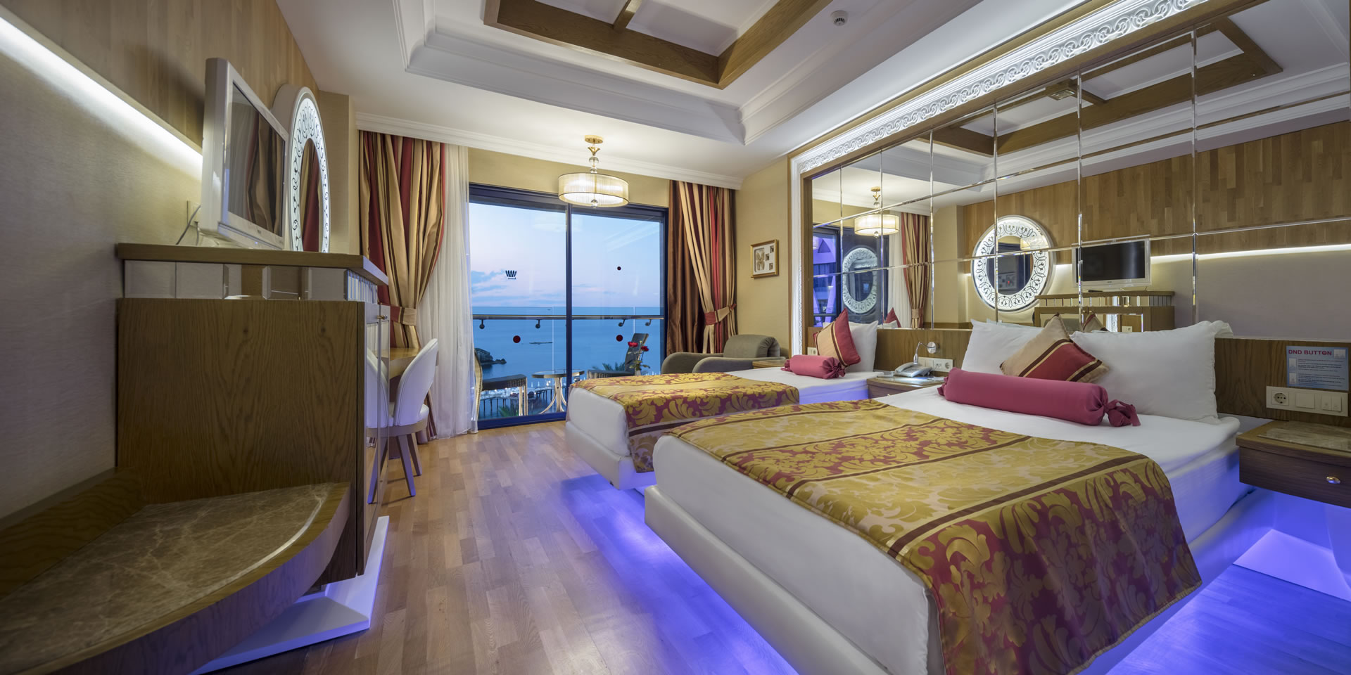 GRANADA LUXURY ALANYA
