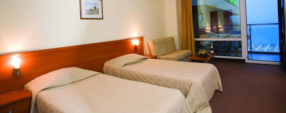 Evrika Club Hotel