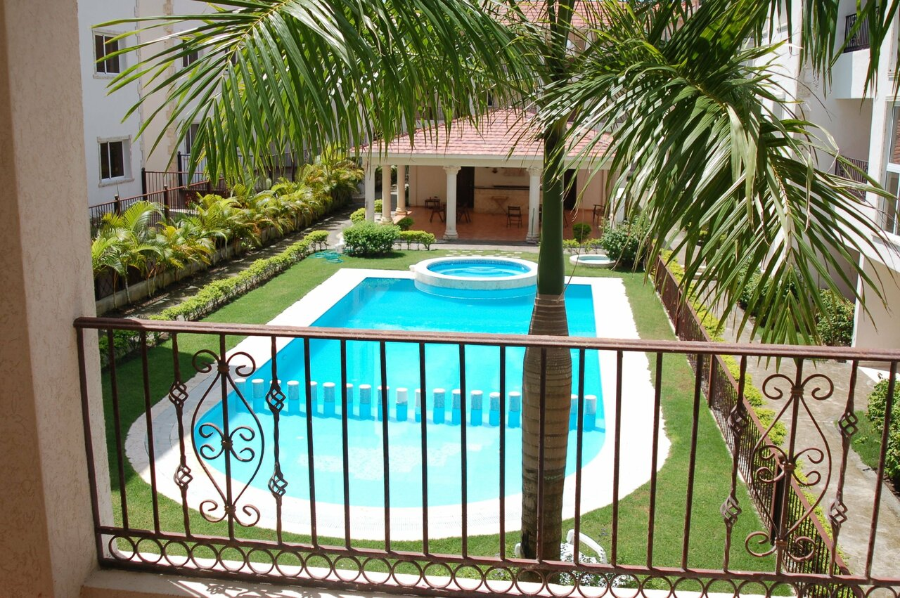 Apartments Bavaro Green - Punta Cana