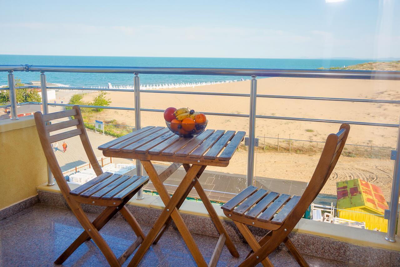 Kristal Beach
