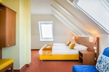 Novum Hotel Rega
