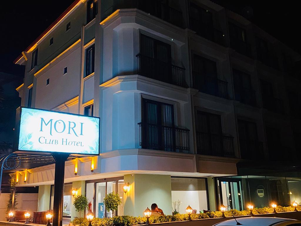 MORI CLUB HOTEL