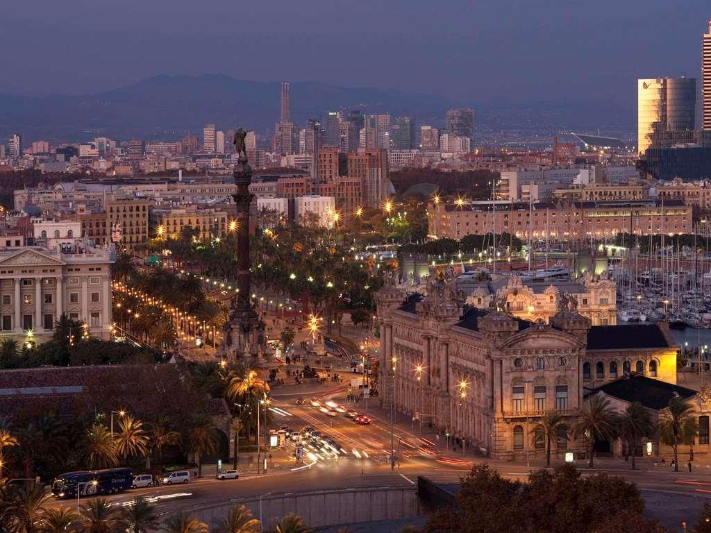Ibis Barcelona Centro (sagrada Familia)