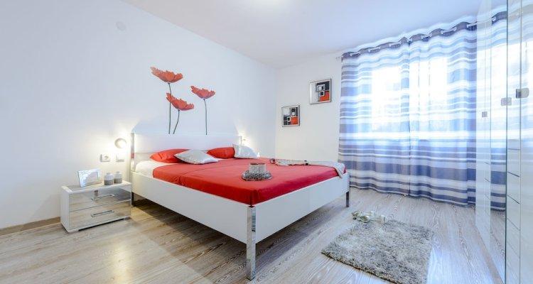 Villa Tolja Lapad beach apartments