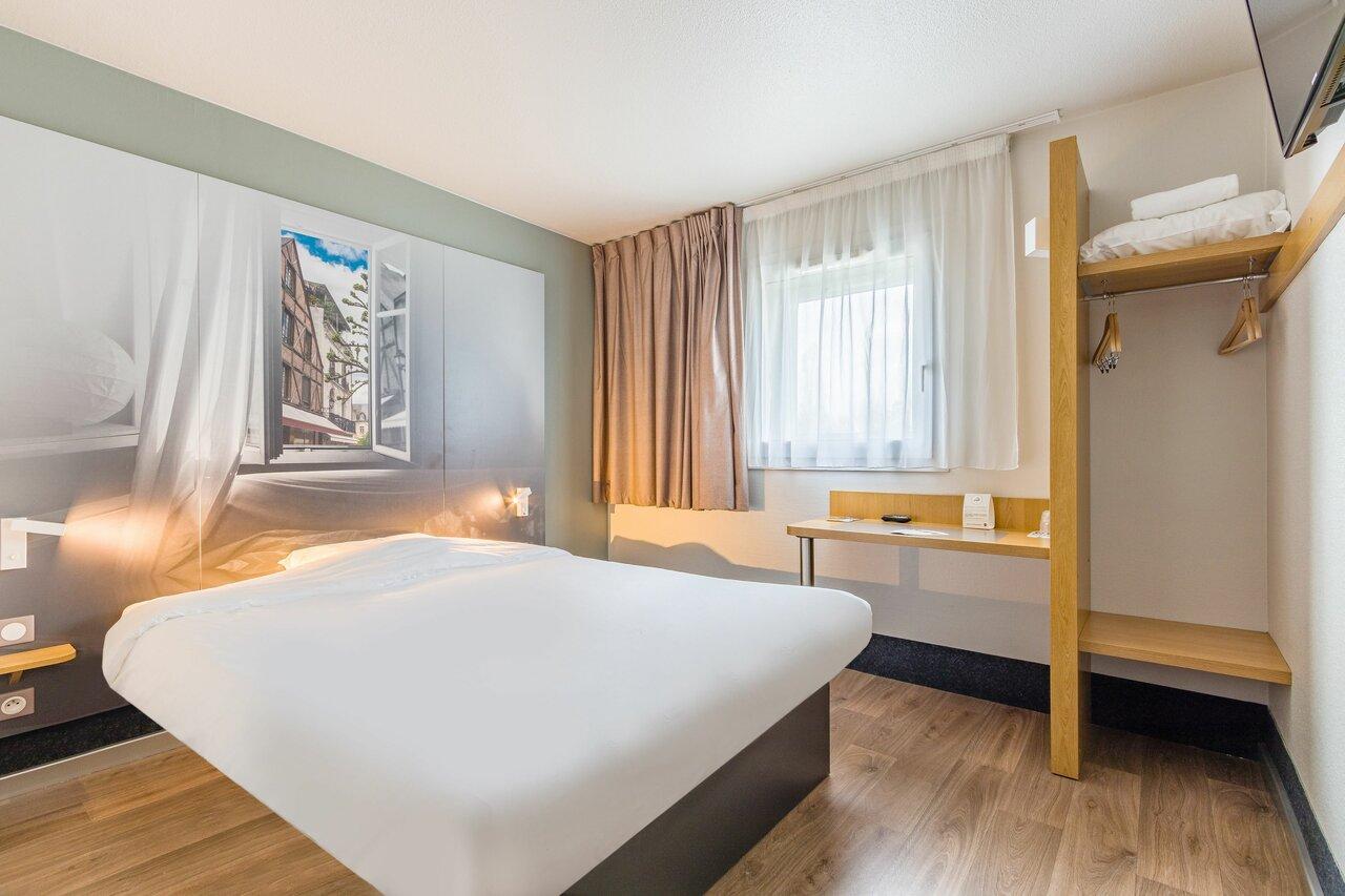 B&b Hotel Tours Centre St-avertin