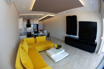 Oceanic Luxury Apartments