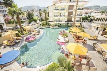 Suneoclub Mersoy Bellavista Hotel - All Inclusive