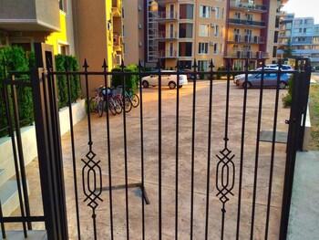 Vip Zone Apartments