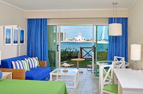 Melia Marina Vardero Apartments
