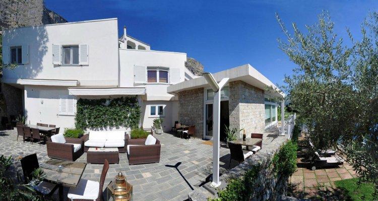 Villa Santa Maria - Luxury Country House