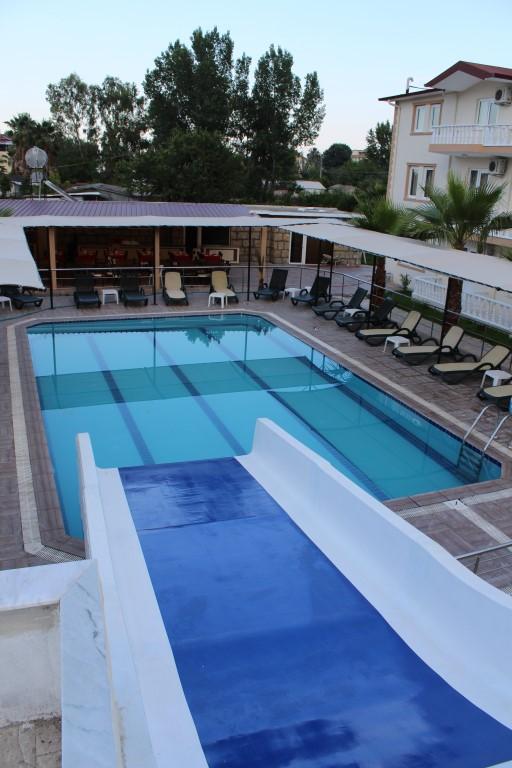OZER PARK HOTEL