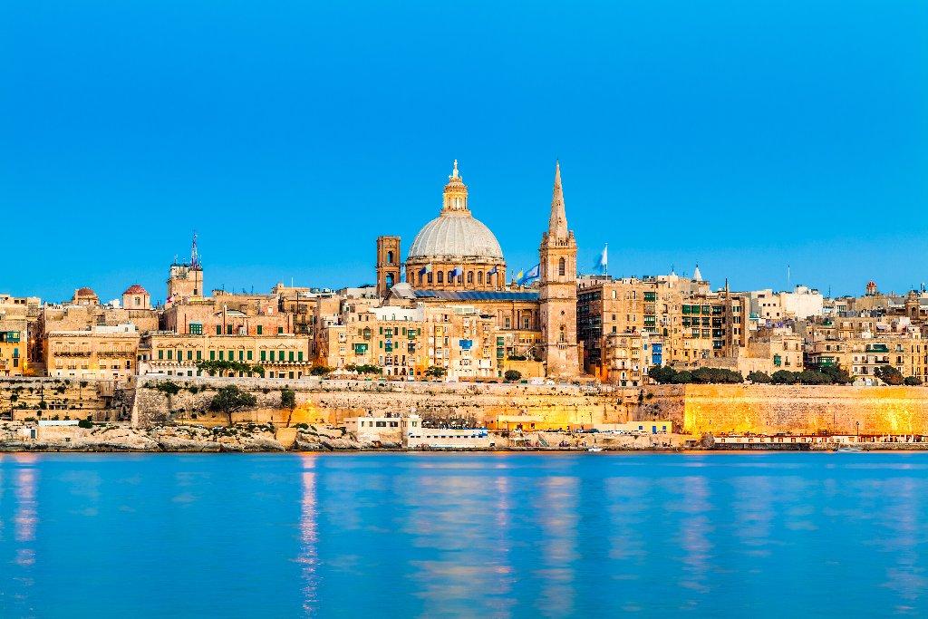 MALTA - Revelion 2022 (Hotel Dolmen 4* superior)