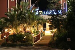 Grand Aquarium Apart