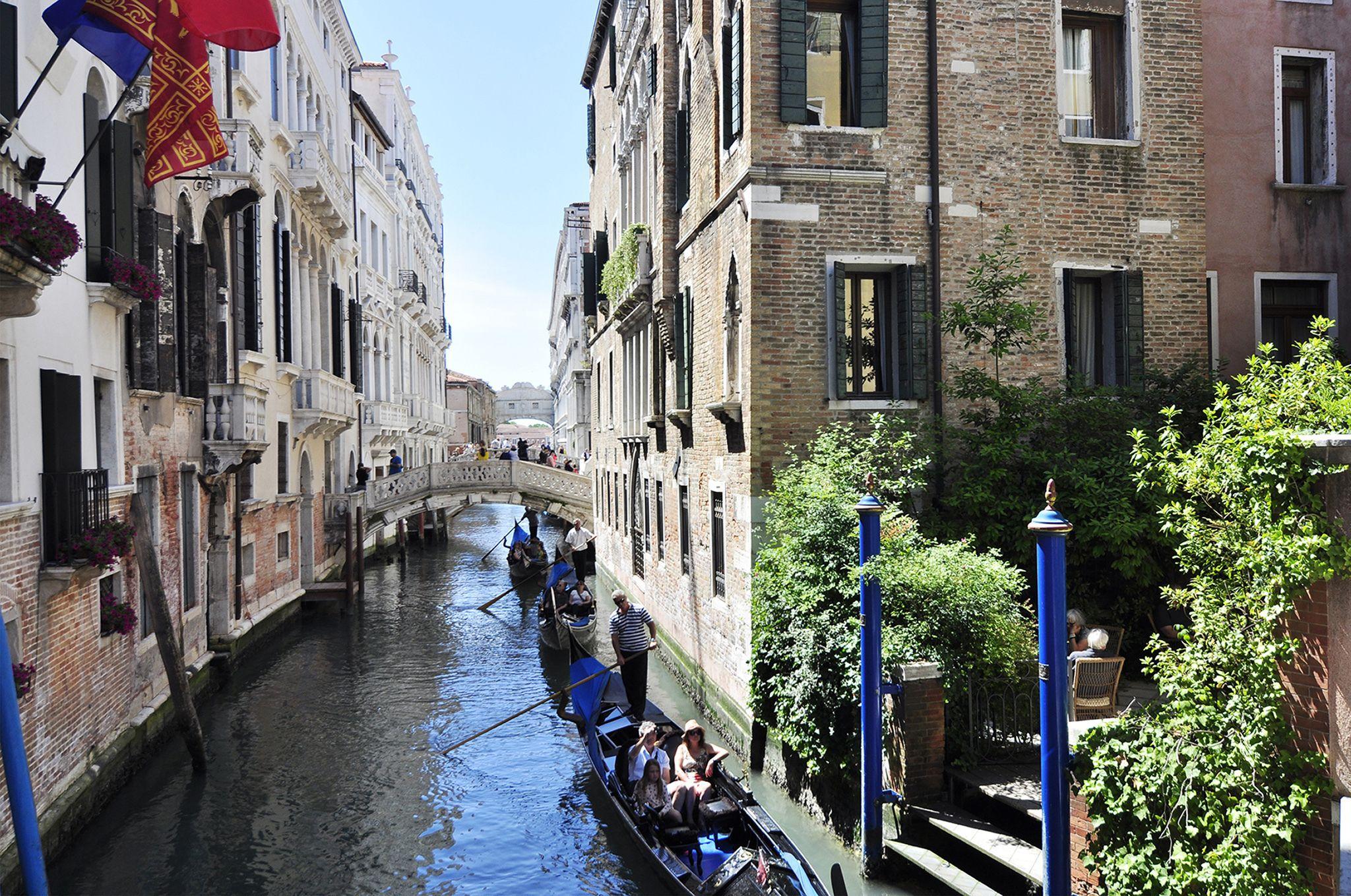 San Marco Apartments