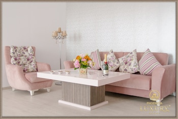 Phoenicia Luxury