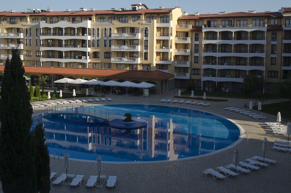 Royal Sun Aparthotel