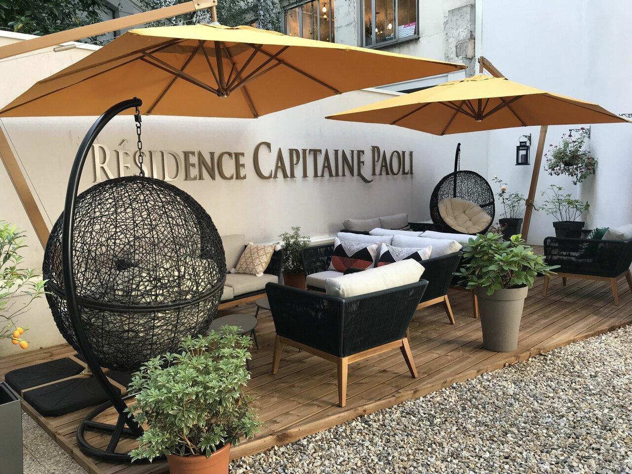 Residence Capitaine Paoli