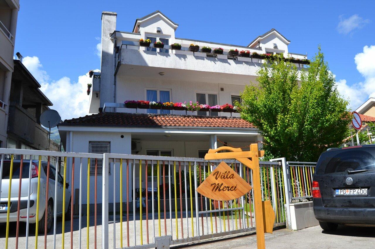Villa Merci Budva