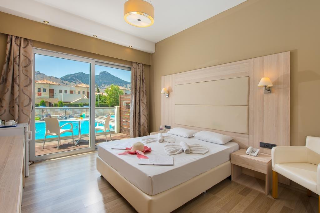 Delfinia Resort - Rhodes (D)