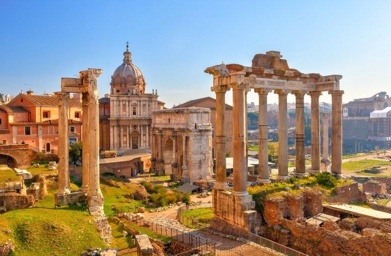 Pelerinaj Italia - Roma in Postul Pastelui
