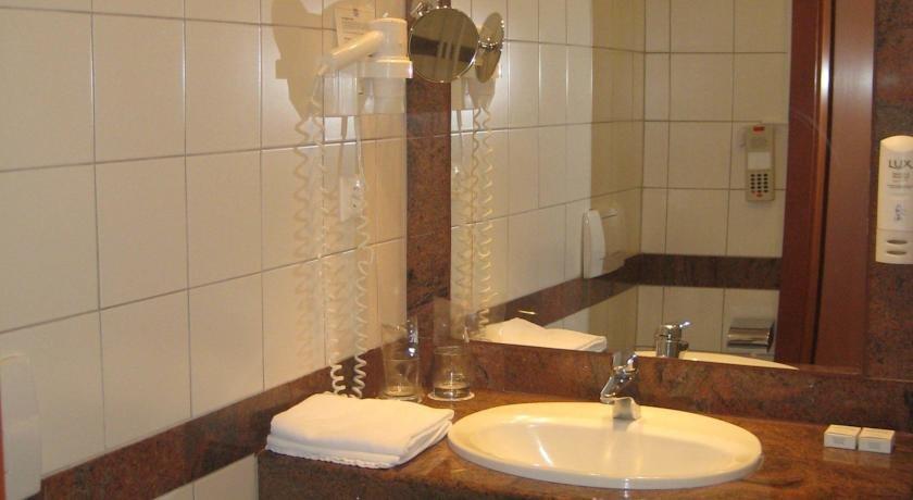 Danubius Ensana Health Spa Resort