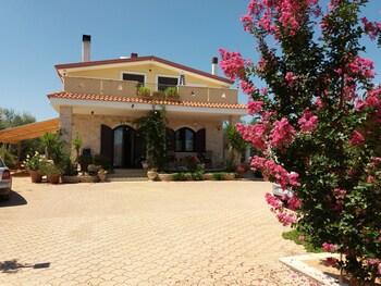 Villa Calendula