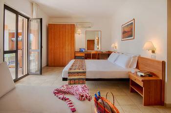 Hotel Palme Gemelle
