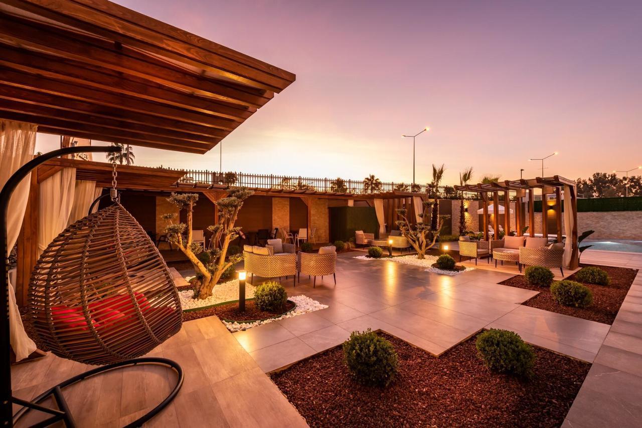 Arnelya Beach Penthouse 285m2