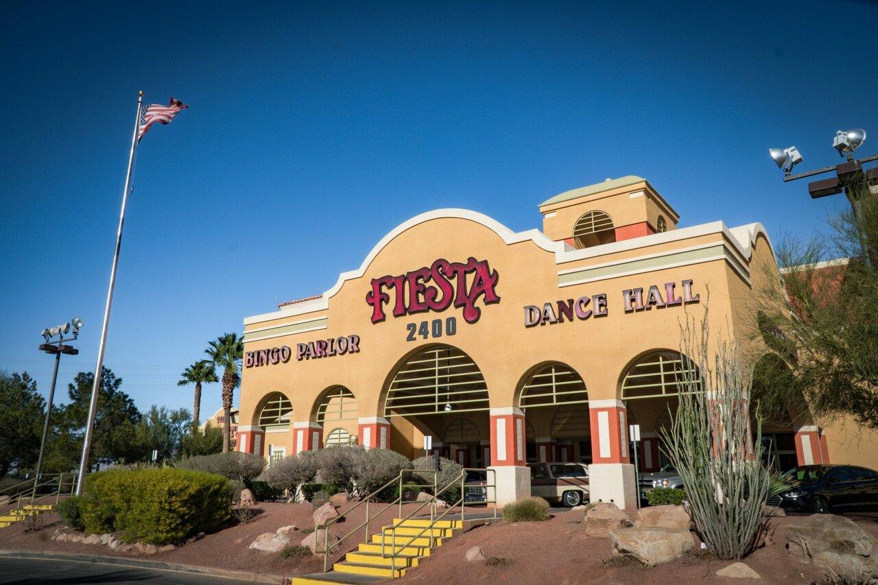 Fiesta Rancho Casino
