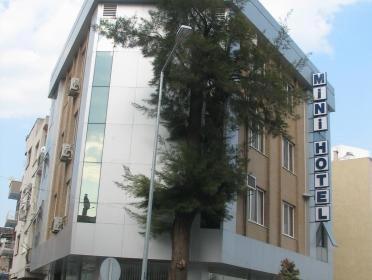 Mini Fuar Hotel Izmir