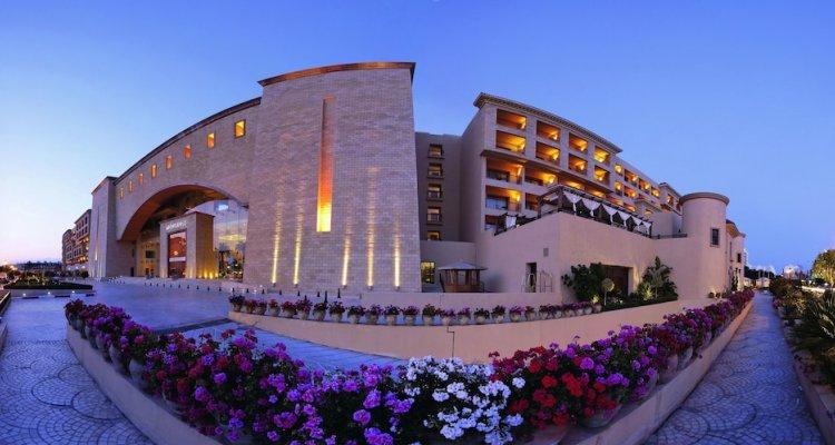 Movenpick Resort  Marine Spa Sousse